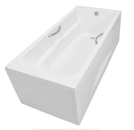 Bồn tắm nhựa ToTo PAY1735HVC/TBVF411
