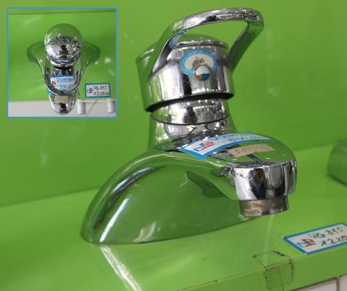 Vòi rửa sanfr-2