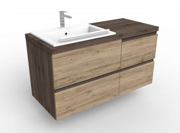 Những ưu điểm nổi bật của tủ chậu rửa mặt Lavabo ToTo
