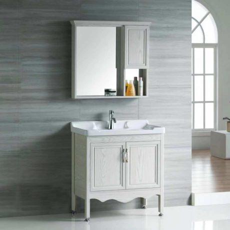 Nên chọn tủ chậu thương hiệu Bross như thế nào cho không gian phòng tắm?