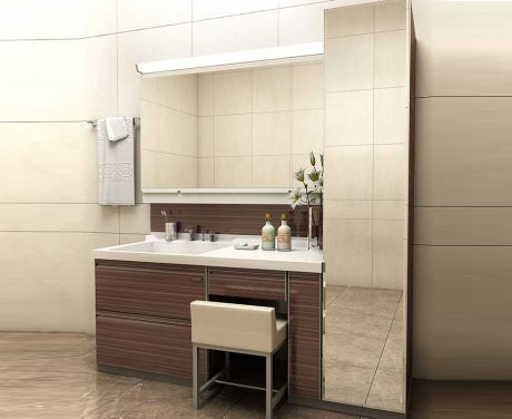 Bỏ túi bí quyết lựa chọn tủ chậu phòng tắm phù hợp nhất