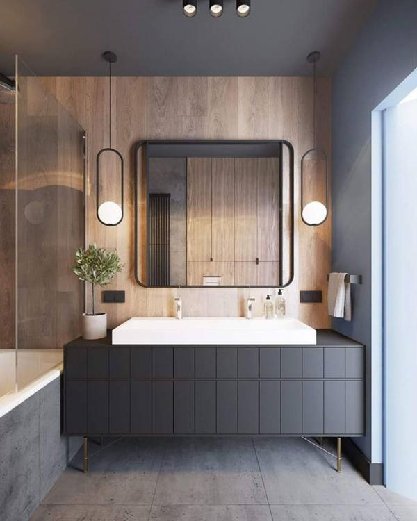 Tủ lavabo cao cấp được thiết kế chuyên sử dụng trong các phòng tắm và phòng vệ sinh