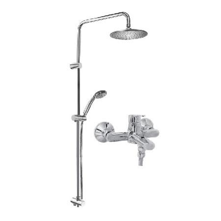 Sen cây tắm ToTo TVSM104NSR/DM907CS kết hợp vòi xả bồn