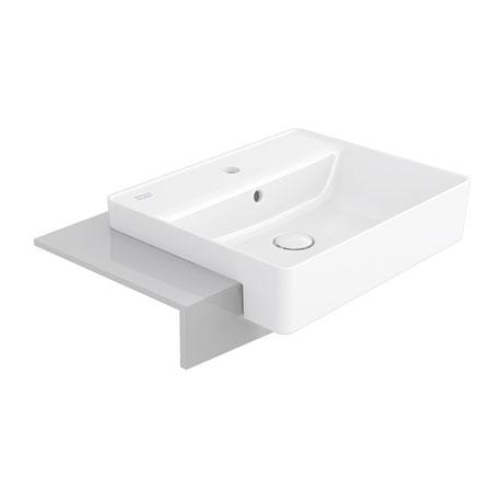 Chậu rửa lavabo American WP-F419 đặt nửa bàn