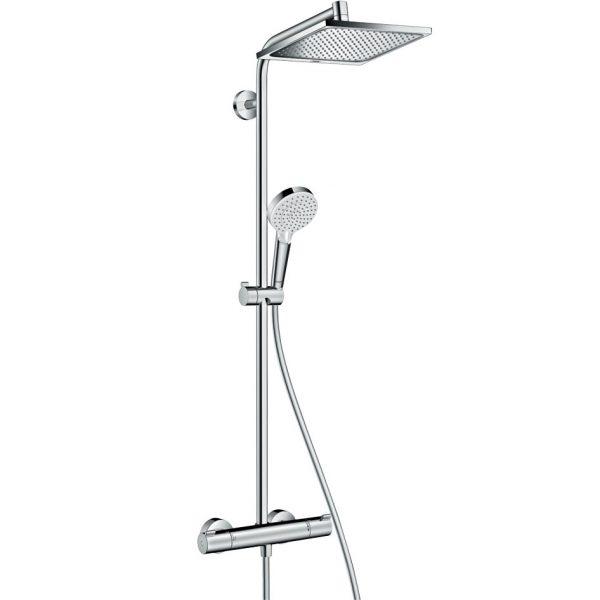 Sản phẩm của Cotto mang đến sự sang trọng cho không gian phòng tắm