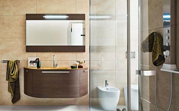 Chậu rửa mặt CAESAR có độ bền cao, thân thiện với môi trường