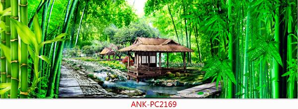 Gạch kính ốp bếp Anh Khang ANK-PC2169
