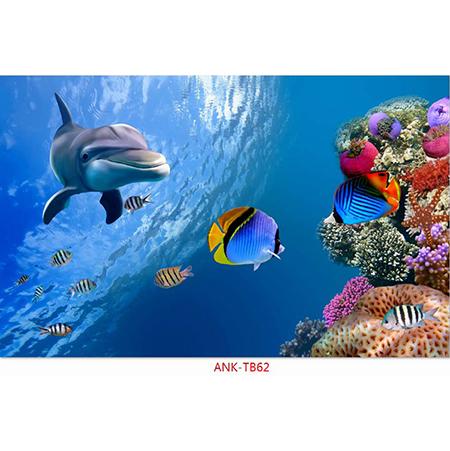 Gạch tranh biển Anh Khang ANK-TB62