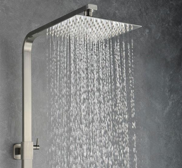 Cây sen tắm đứng là một trong những sản phẩm thiết bị phòng tắm được thiết kế thủ công rất tinh xảo