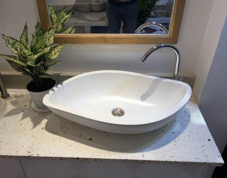 Tìm hiểu xu hướng chọn chậu rửa Lavabo mới nhất hiện nay là gì?