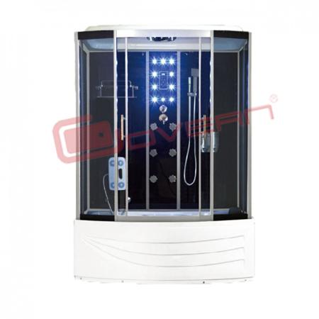 Phòng xông hơi ướt  Govern JS-0108 New (massage, sục khí)