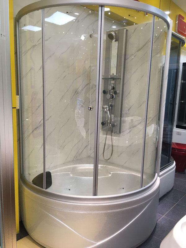 Phòng tắm vách kính Govern LV-92p
