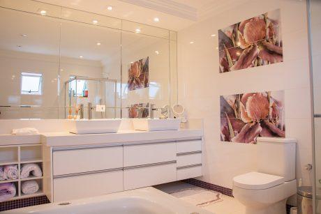 Cách lắp đặt bộ tủ chậu thiết kế theo yêu cầu SENLI đúng tiêu chuẩn kỹ thuật