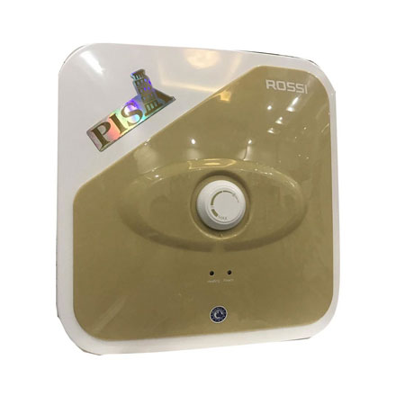 Bình nóng lạnh ROSSI PISA RPS15SQ (15L)