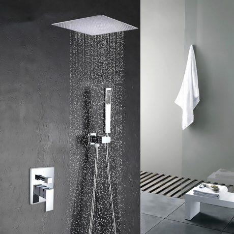 Đặc điểm nổi bật của các sản phẩm sen cây tắm cao cấp