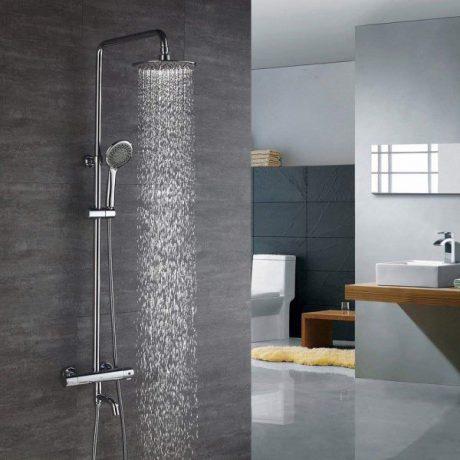 Vì sao sen cây tắm và vòi lavabo Toto được nhiều người lựa chọn hiện nay?