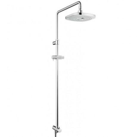 Những tiêu chí khi lựa chọn sen cây tắm cho không gian của bạn