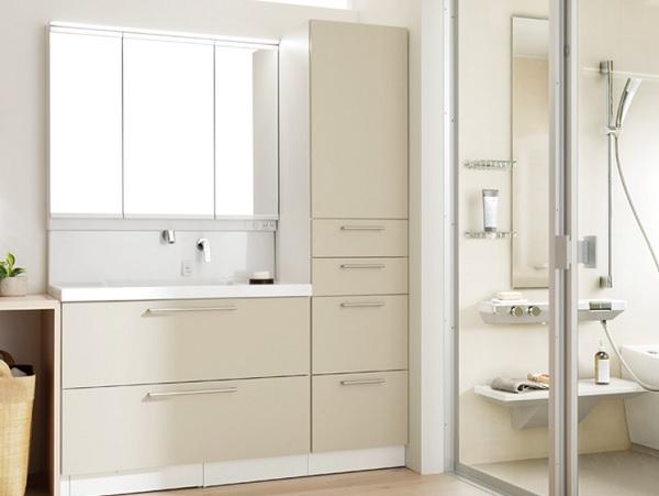 Chậu rửa mặt có tủ Lavabo loại nào tốt?