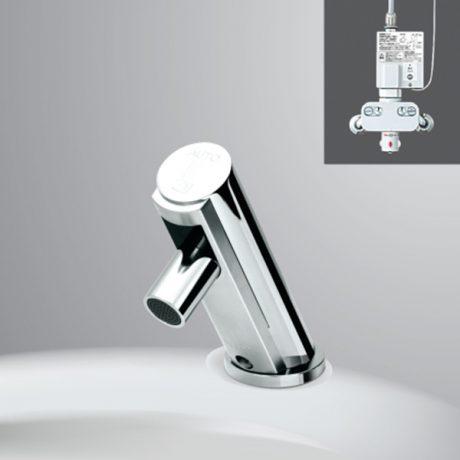 Top 3 vòi Lavabo cảm ứng Inax – Sản phẩm sen cây nhiệt độ uy tín