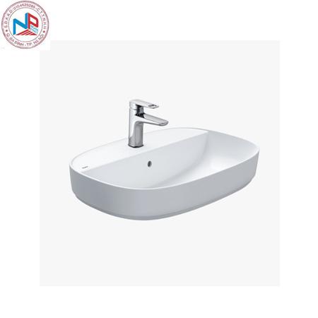 Chậu rửa lavabo Inax AL-652V đặt bàn