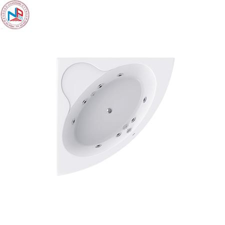 Bồn tắm massage Bravat B25516DW-2A