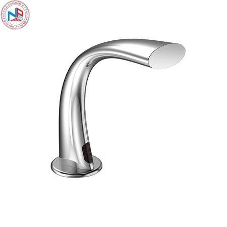 Vòi rửa lavabo cảm ứng Bravat D648C-1-ENG