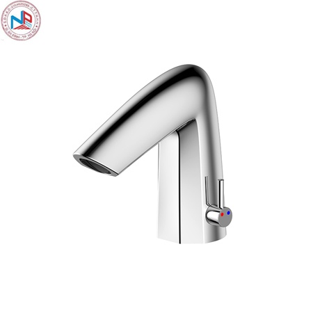 Vòi rửa lavabo cảm ứng Bravat D661CP-1-ENG