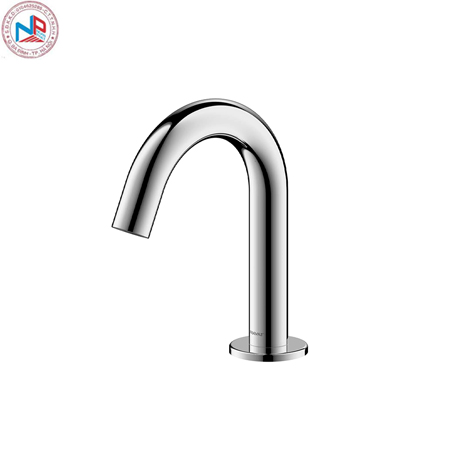 Vòi rửa lavabo cảm ứng Bravat D676CP-ENG