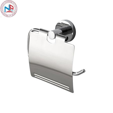 Lô giấy vệ sinh Bravat D739C-1-ENG