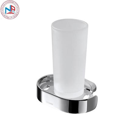 Kệ cốc bàn chải Bravat D7514CP-ENG