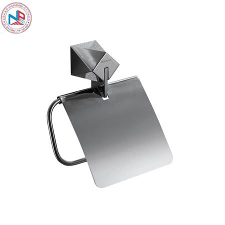 Lô giấy vệ sinh Bravat D7541CP-ENG