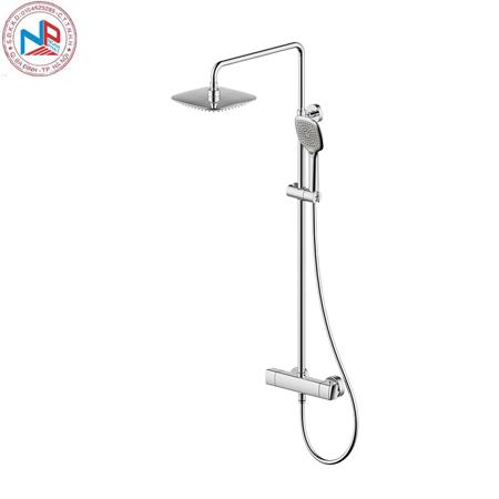 Sen cây tắm Bravat F999153CP-A1-ENG