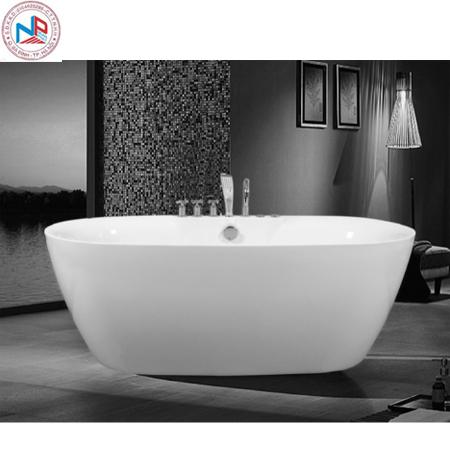 Bồn tắm massage Govern JS-6204 new (sục khí)