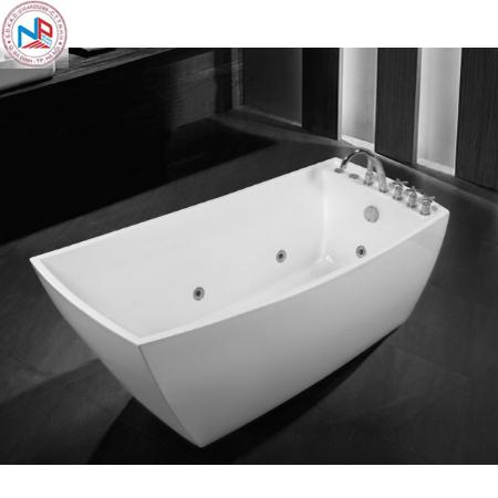 Bồn tắm massage Govern JS-6205 new (sục khí)