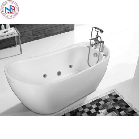 Bồn tắm massage Govern JS-6209 new (sục khí)