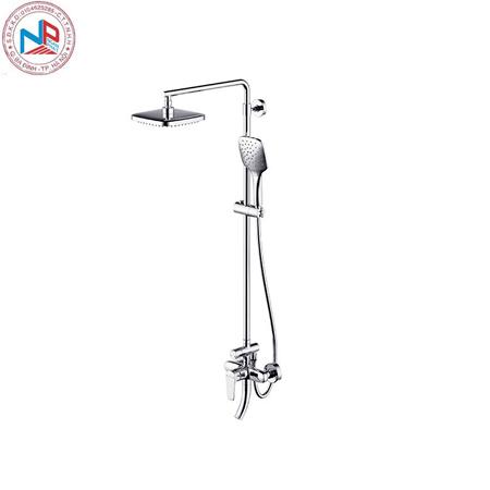 Sen cây tắm Bravat F6173218CP-A-ENG