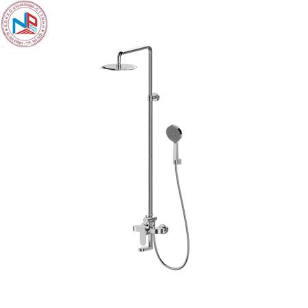 Sen cây tắm Bravat F665104C-A1-ENG