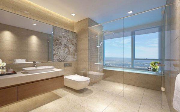 Sen cây tắm kiểu đứng là gì?