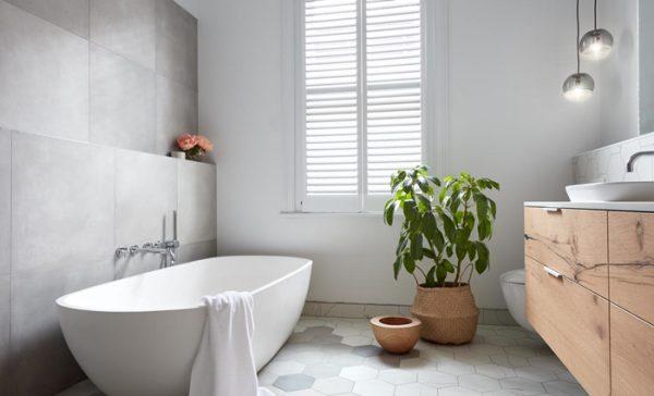 Chất lượng là yếu tố rất quan trọng khi lựa chọn phụ kiện phòng tắm