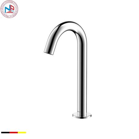 Vòi rửa lavabo cảm ứng Bravat D677CP-ENG