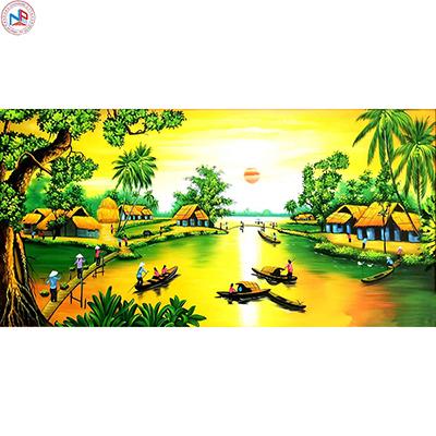 Gạch tranh rồng Anh Khang ANK-DQ001