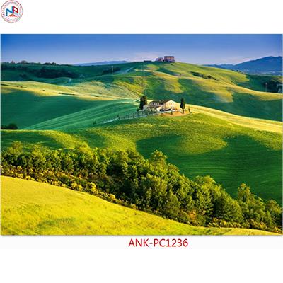 Gạch tranh phong cảnh Anh Khang ANK-PC1236