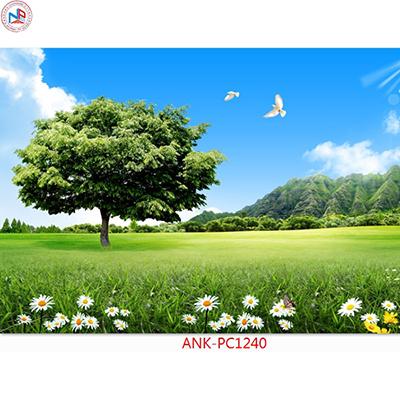 Gạch tranh phong cảnh Anh Khang ANK-PC1240