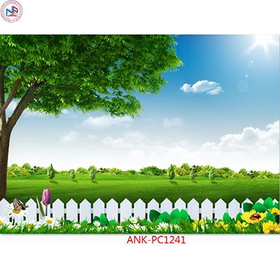 Gạch tranh phong cảnh Anh Khang ANK-PC1241