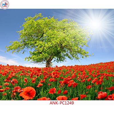 Gạch tranh phong cảnh Anh Khang ANK-PC1249