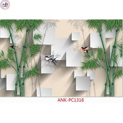 Gạch tranh phong cảnh Anh Khang ANK-PC1316