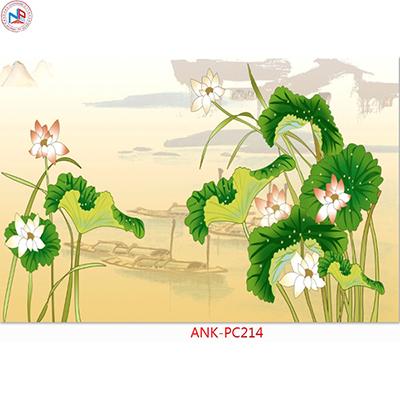 Gạch tranh phong cảnh Anh Khang ANK-PC214