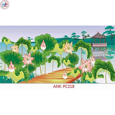Gạch tranh phong cảnh Anh Khang ANK-PC218