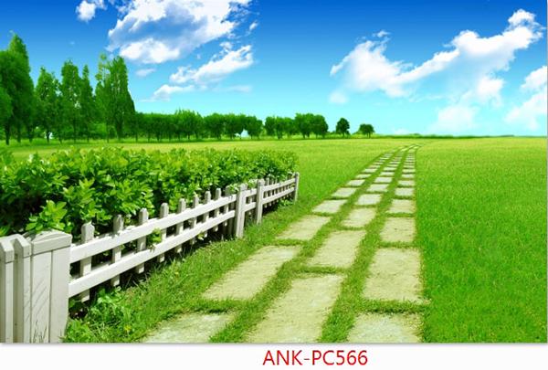 Gạch tranh phong cảnh Anh Khang ANK-PC566