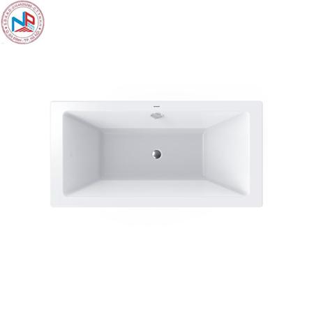 Bồn tắm Bravat B25609W (1.6m)